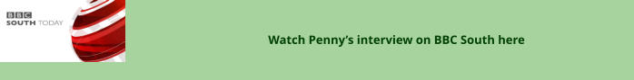 Watch Penny's interview on BBC South here